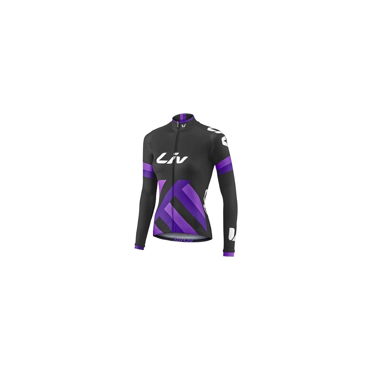 cda516742 2017 Liv Race Day Mid Thermal Long Sleeve Jersey £39.99