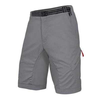 endura hummvee lite shorts grey h2 gear. Black Bedroom Furniture Sets. Home Design Ideas