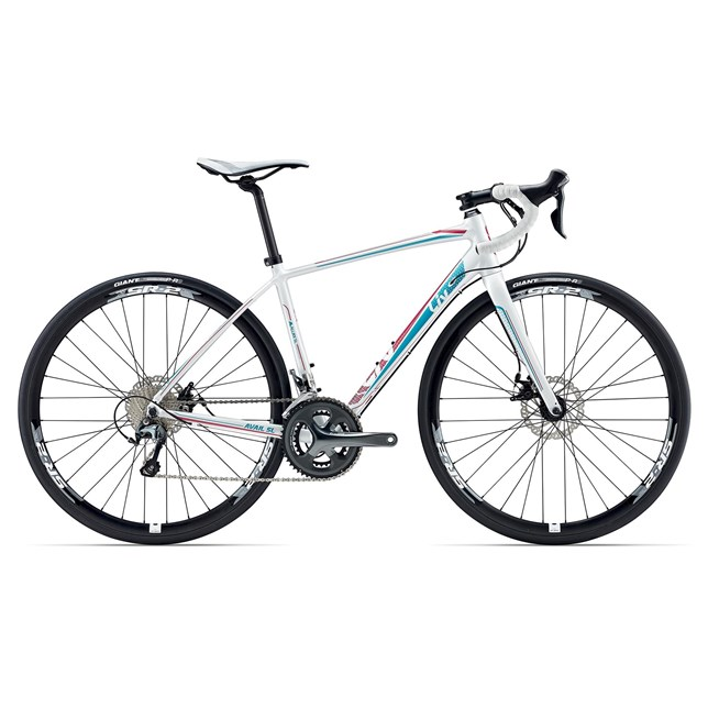 Liv Avail SL 2 Disc Aluminium Road Bike