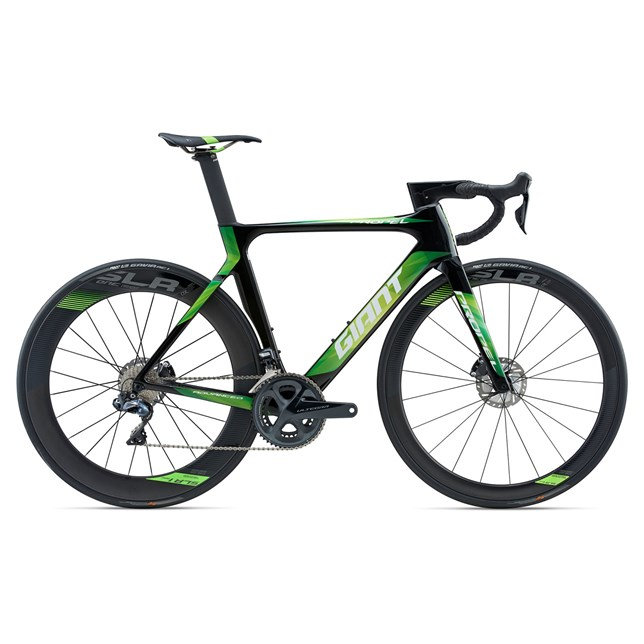 Giant 2018 Propel Advanced Pro Disc
