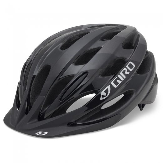 GIRO SKYLINE II HELMET - BLACK/CHARCOAL