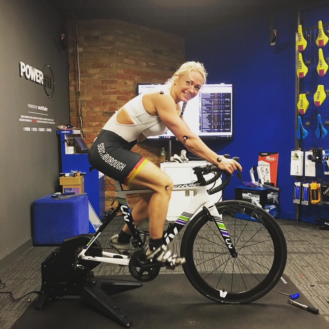 H2 Gear Bike Fit Session