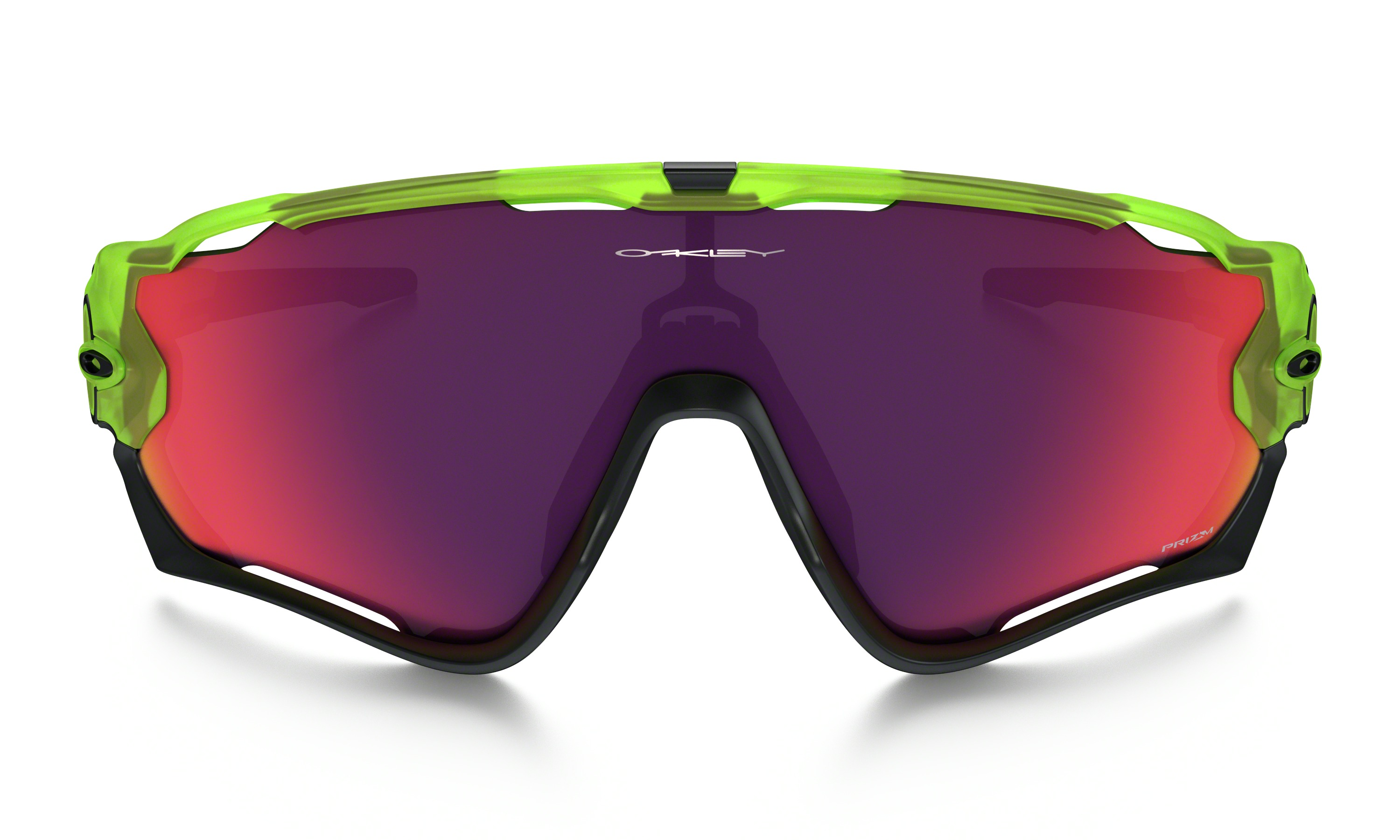 oakley uranium collection prizm road jawbreaker