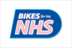 Bikes for the NHS